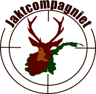Jaktcompagniet Evje logo